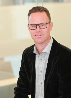 Sander Vastbinder