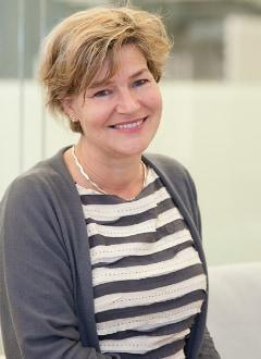 Carmen de Jonge