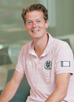 Lars Baartmans