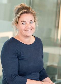 Renee van der Aa