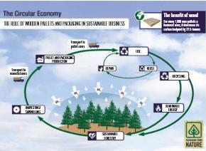 Met een bundeling van krachten naar een circulaire economie