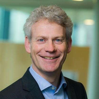 Jeroen de Heer nieuwe directievoorzitter Van Spaendonck Groep BV