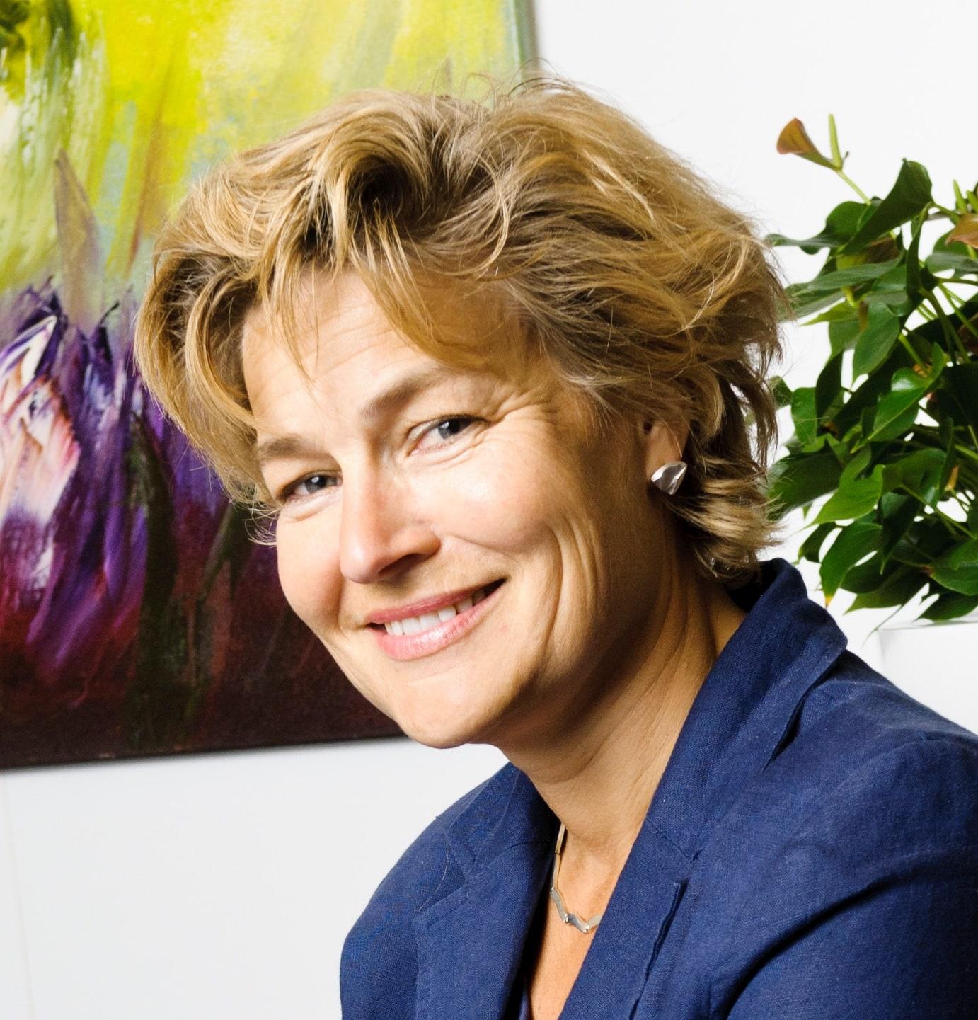 Carmen de Jonge vertrekt bij Wissenraet van Spaendonck