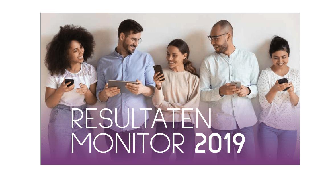 Branche- en beroepsverenigingen omarmen resultaten Branche Monitor 2019