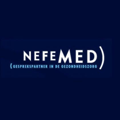 Bijdrage Nefemed in uitgave 'Gepersonaliseerde Zorg' van de Volkskrant