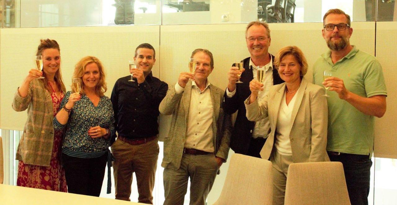 Unieke coöperatie voor ICT en innovatie: SPARC