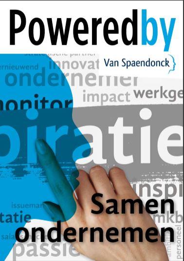 Samen ondernemen: lees de nieuwe Poweredby