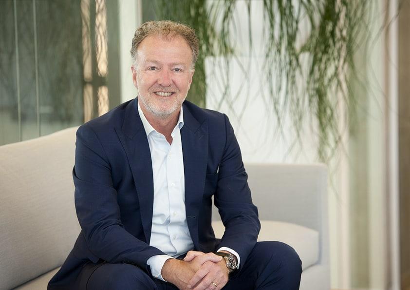 Wissenraet van Spaendonck en Rob Bongenaar gaan partnership aan
