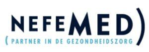 Nefemed logo