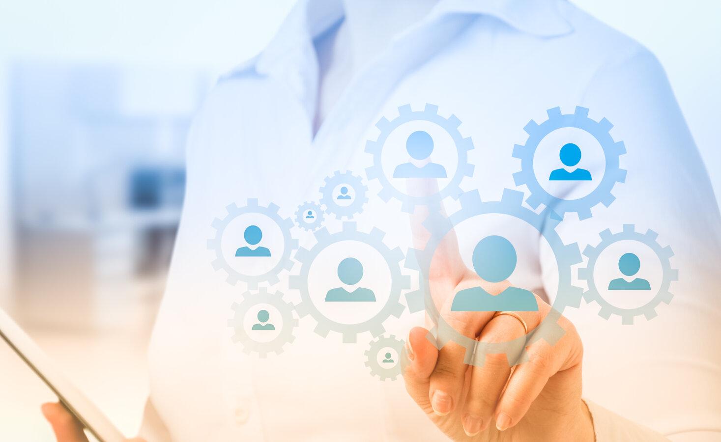 Dialogiseren met je medewerker