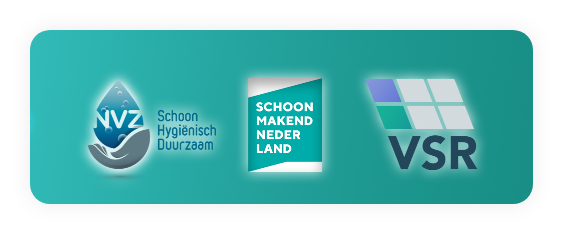 branchevereniging schoonmaak en research